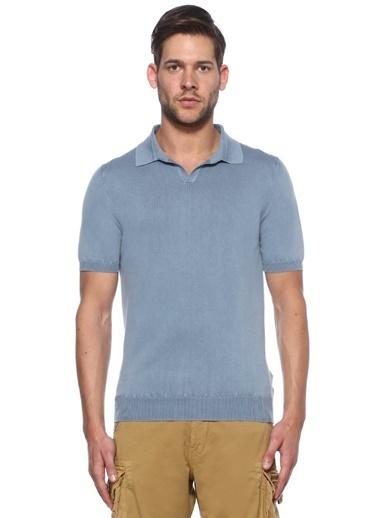 Alpha Studio Tişört Mavi